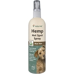 NaturVet Hemp Hot Spot Spray - 12 oz.