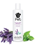 John Paul Pet Lavender Mint Shampoo - 16oz.
