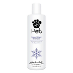 John Paul Pet Super Bright Shampoo - 16oz.