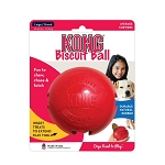 KONG Classic Biscuit Ball - Large