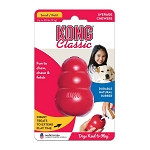 KONG Classic - Red - Small