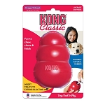 KONG Classic - Red - Extra Large