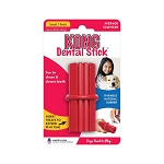 KONG Dental Stick - Dogs up to 20 lb. - Small