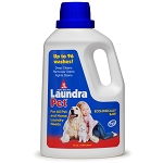 LaundraPet Premium Pet Laundry Detergent - 64 oz. (1/2 Gallon)