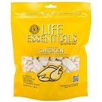 Life Essentials Freeze Dried Chicken  5oz.
