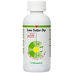 Lime Sulfur Dip - Concentrate - 4 oz.