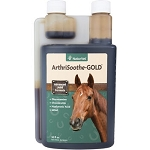 ArthriSoothe-GOLD Liquid for Horses - 32 oz.