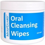 Maxi/Guard Oral Cleansing Wipes - 100 wipes