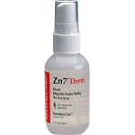 Maxi/Guard Zn7 Derm - Skin Care Spray - 2 oz.