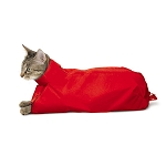 The Cat Sack - 3 Zipper - Medium