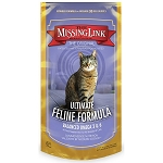 Missing Link Ultimate Feline Formula -  6 oz.