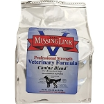 Missing Link - Well Blend Veterinary Formula for Dogs - 5 lb.