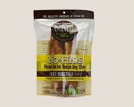 Earth Animal No-Hide Peanut Butter Chews - Medium 7