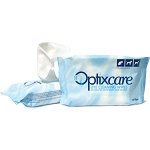 Optixcare Eye Cleaning Wipes - 50 wipes