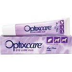 Optixcare Eye Lube Plus - 20 gram