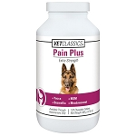 Vet Classics Pain Plus - Chewable Tablets - 120