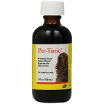 Pet-Tinic Pediatric Drops - large 4 oz.
