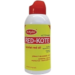 Red Kote Spray - 5 oz. aerosol