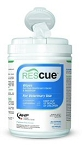 Rescue - Ready to Use One-Step Disinfectant Wipes - 160 wipes
