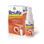 Resultix Tick Spray for Dogs and Cats - 20 ml.