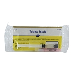 Tetanus Toxoid - 1 dose in sterile syringe - ready to use