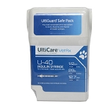UltiCare Insulin U 40 Syringe with 29 x 1/2