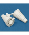 Bottle Adapter - Universal, rubber - 1 each