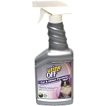 Urine-Off Odor and Stain Remover - Cat and Kitten -  17 oz.