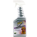 Urine-Off Odor and Stain Remover - Dog and Puppy -  17 oz.