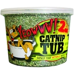 Yeowww! Loose Catnip - 2 oz. tub