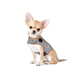 ThunderShirt Dog Anxiety Solution - Sport Platinum - 7 sizes