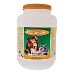 Ultimate Skin and Coat Powder Plus Omegas - 4 lb.