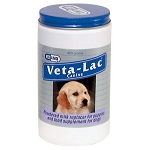 Veta-Lac Milk Replacer for Puppies - 400 gm. powder (one pound)