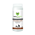 Vetri Repel Wipes - 60 wipes