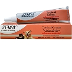 Zymox Cream  -  Large, 1 oz. tube