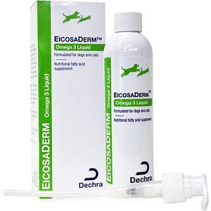 EicosaDerm Liquid -   8 oz.
