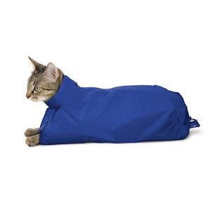 The Cat Sack - 3 Zipper - Large