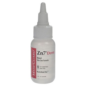 Maxi/Guard Zn7 Derm - Skin Care Formula - 1 oz.