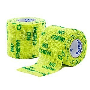 PetFlex No Chew Cohesive Flexible Bandage - 2 inch wide - 1 roll