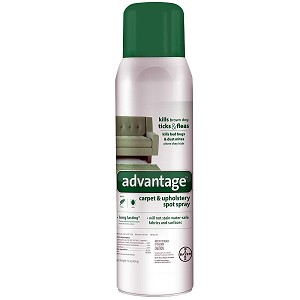 Advantage Carpet and Upholstery Spray - 16 oz.