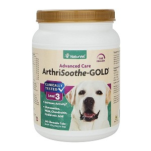 Recommended for pets in need of advanced joint care, such as senior pets, those recovering from joint related injuries or surgery, or when the most support is needed