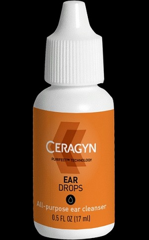 Use as a wash on irritated ears to relieve inflammation and prevent infection