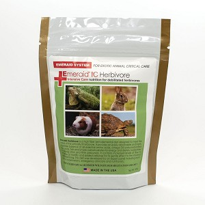 Designed for herbivorous mammals including rabbits, guinea pigs, and chinchillas and herbivorous reptiles such as green iguanas and tortoises - can be used in birds also