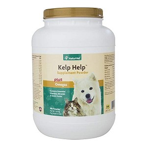 A combination of natural Omega 3, 6 and 9 fatty acids with essential vitamins and kelp, which provides an excellent source of trace minerals to help support a healthy immune system