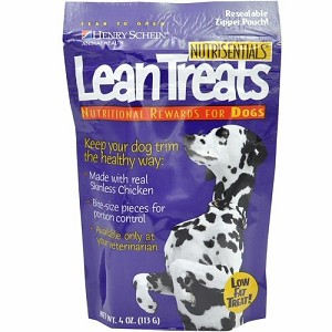Made with quality skinless chicken - semi-moist, they can also be used to conceal pet meds for easier dosing