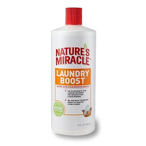Nature's Miracle Laundry Boost - 32 oz.