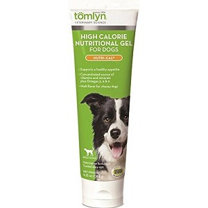 Tomlyn High Calorie Nutritional Supplement for Dogs - Nutri-Cal - 4.25 oz.