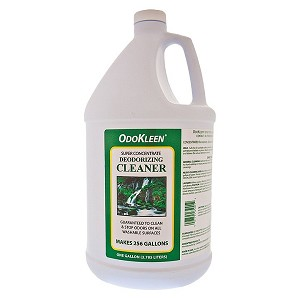 Odokleen Deodorizing Cleaner - Super Concentrate - Gallon