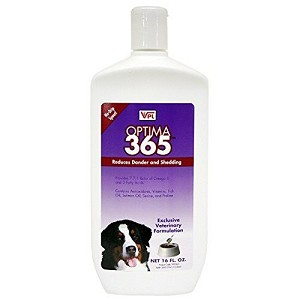 Optima 365 - Liquid Supplement for Dogs - 16 oz.
