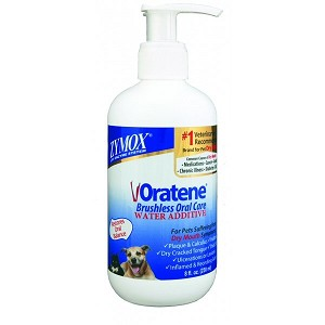 Removes plaque biofilm while inhibiting odor causing microbes - 100% safe for daily ingestion, cannot over-dose